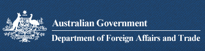 Department of Foreign Affairs and Trading
